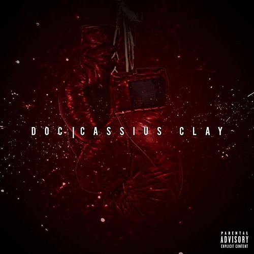 Cassius Clay de Doc