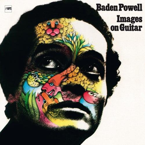 Images On Guitar de Baden Powell