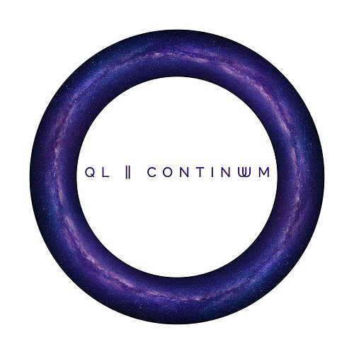 Continuum by Quantum Level
