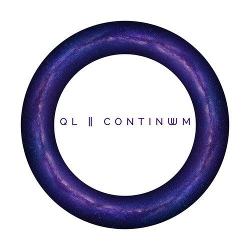 Continuum by Quantum Level