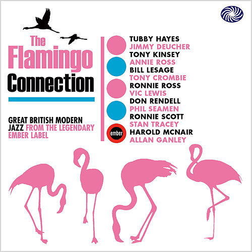 The Flamingo Connection (Part 1) by Various Artists