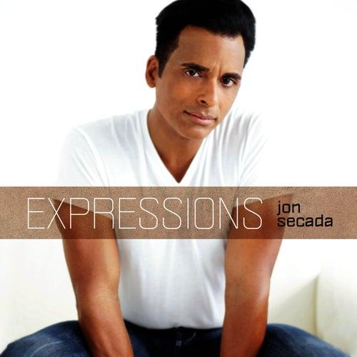 Expressions de Jon Secada