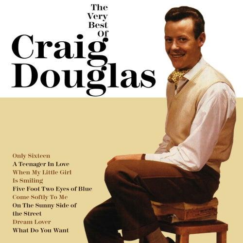 The Very Best of Craig Douglas by Craig Douglas