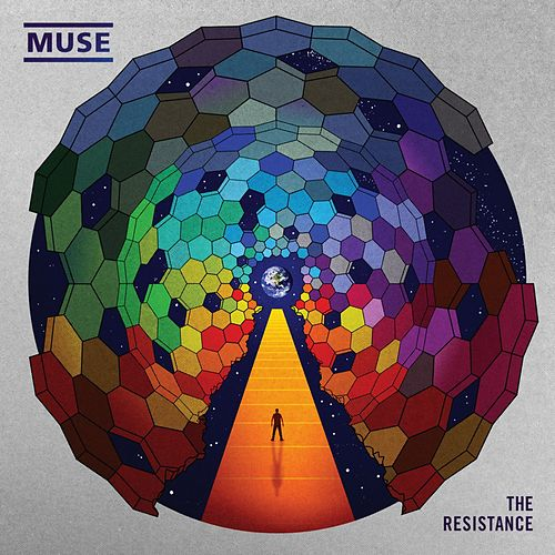 The Resistance von Muse