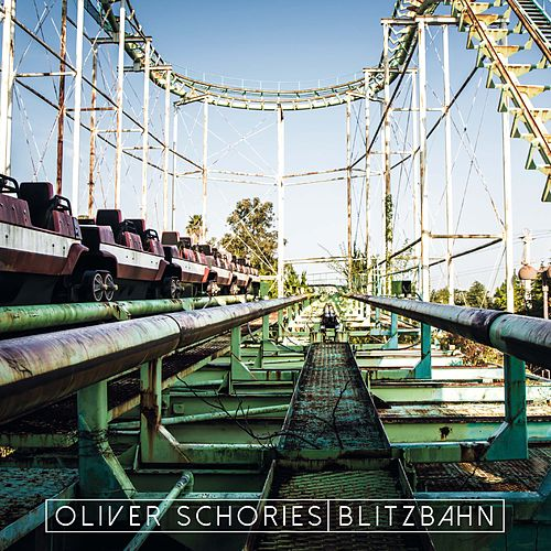 Blitzbahn by Oliver Schories