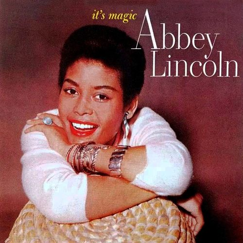 It's Magic de Abbey Lincoln
