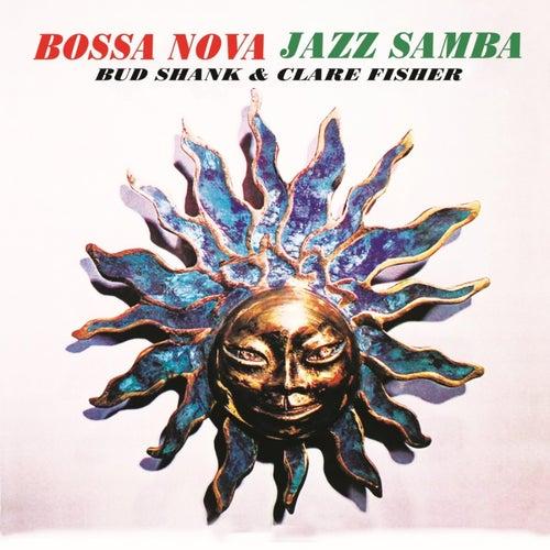 Bossa Nova Jazz Samba by Bud Shank