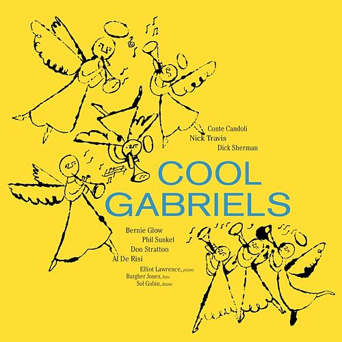 Cool Gabriels von Conte Candoli