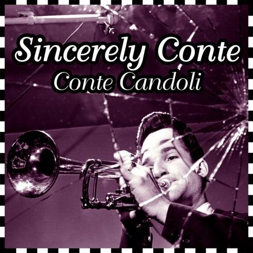Sincerely Conte von Conte Candoli