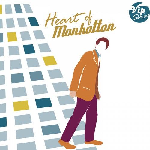 Heart of Manhattan di Andrea Zanzottera