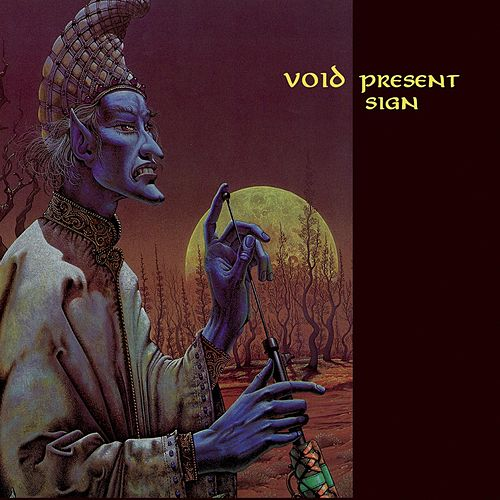 Present Sign von Void