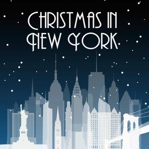 Christmas in New York de Various Artists