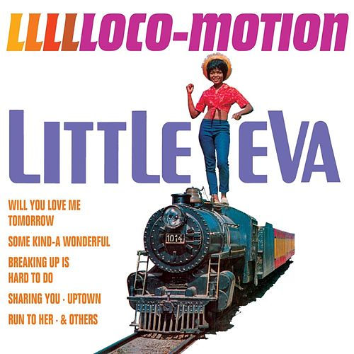 Loco-Motion di Little Eva