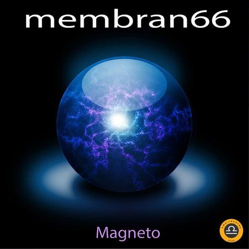 Magneto von Membran 66