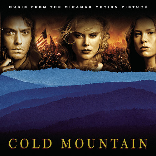 Cold Mountain de Original Motion Picture Soundtrack
