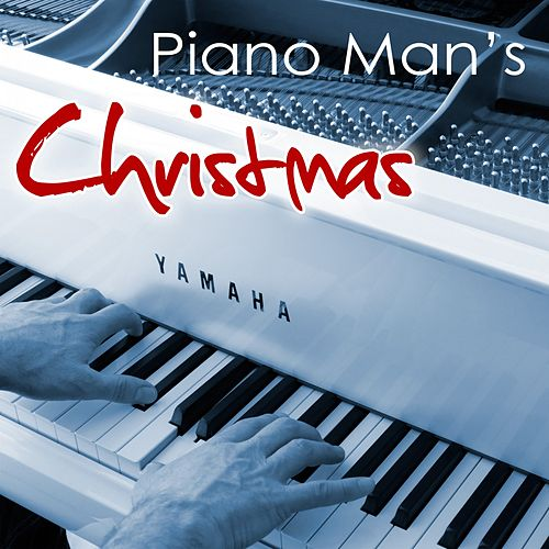 Piano Man's Christmas de Various Artists
