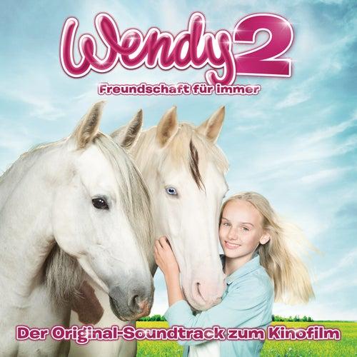 Wendy 2 - Der Original-Soundtrack zum Kinofilm von Various Artists
