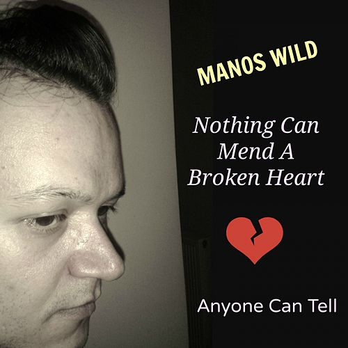 Nothing Can Mend a Broken Heart / Anyone Can Tell by Manos Wild