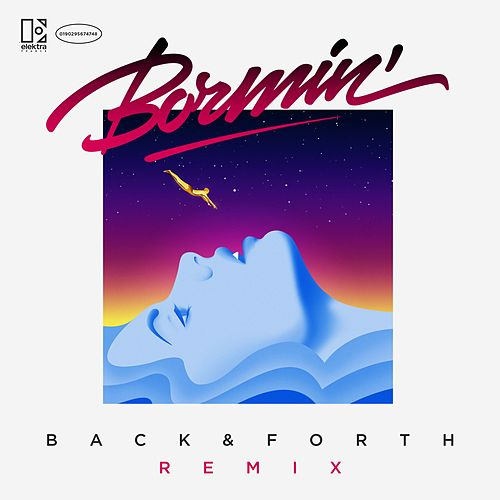 Back & Forth (Remix) de BORMIN