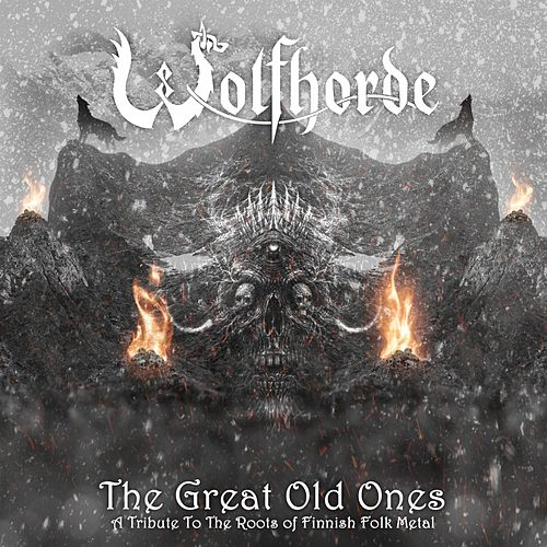 The Great Old Ones by Wolfhorde