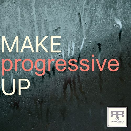 Progressive Make Up de Various Artists