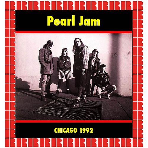 Cabaret Metro, Chicago, March 28th, 1992 (Hd Remastered Edition) by Pearl Jam