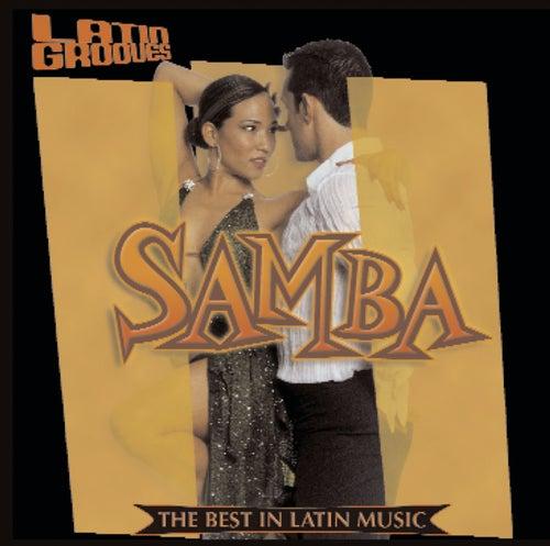 Latin Grooves: Samba de Various Artists