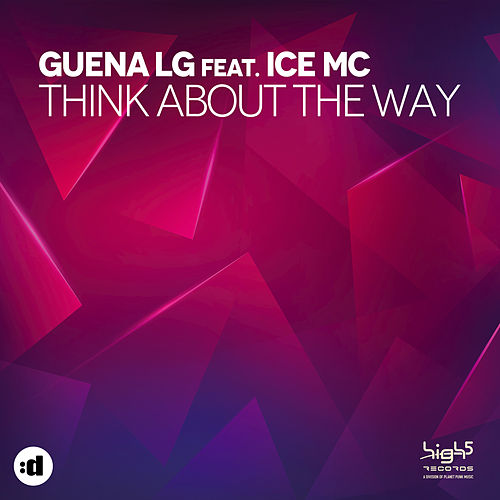 Think About The Way by Guena LG