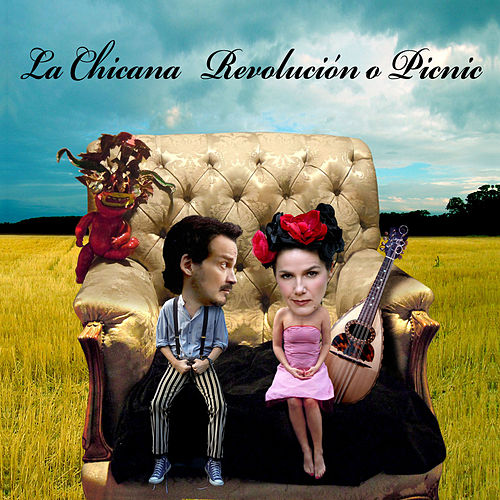 Revolución o Picnic by La Chicana