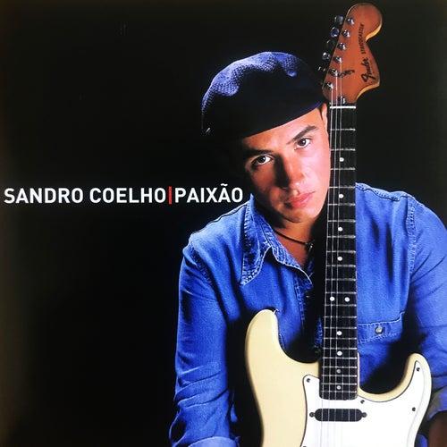 Paixão de Sandro Coelho