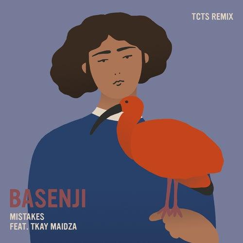 Mistakes (TCTS Remix) von Basenji