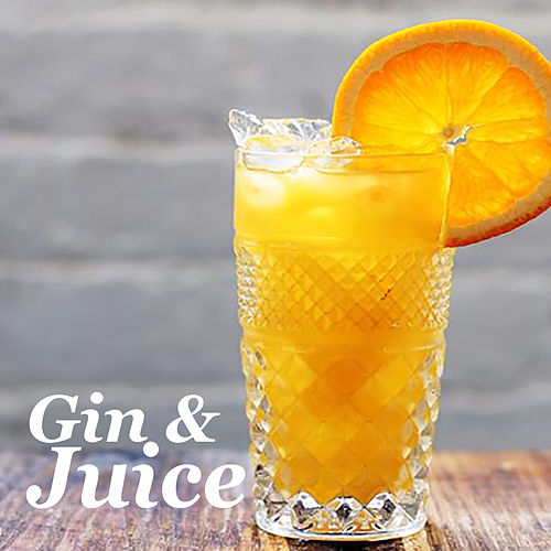 Gin & Juice von Various Artists