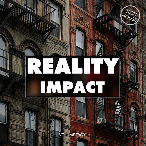 Reality Impact, Vol. 2 by Various Artists