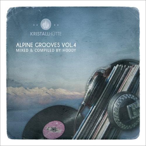 Alpine Grooves, Vol. 4 (Kristallhütte) by Various Artists