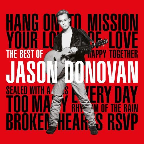 The Best of Jason Donovan by Jason Donovan