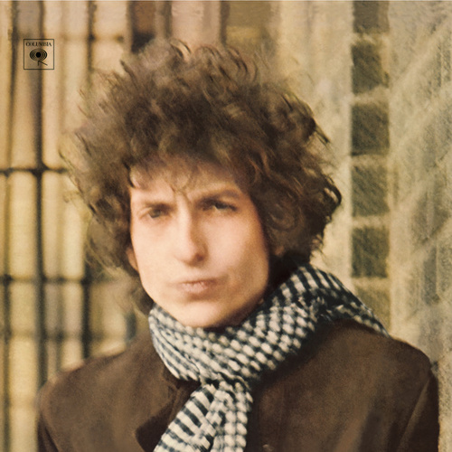 Blonde On Blonde von Bob Dylan