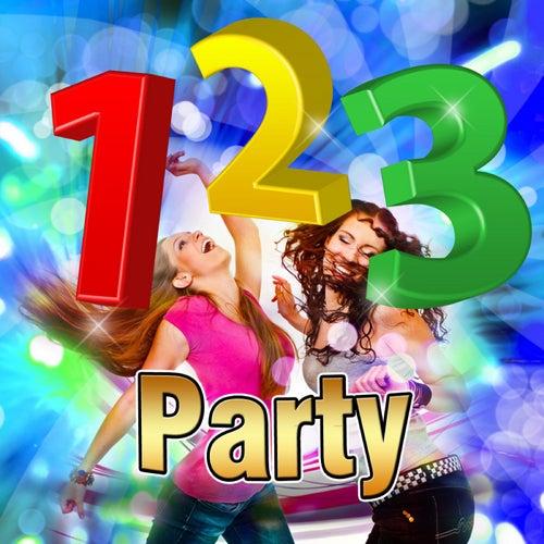 123 Party (2011 Charts - Après Ski Disco - Karneval Hit Club - Opening Mallorca 2012 - Oktoberfest - Schlager Discofox 2013 Fox) von Various Artists
