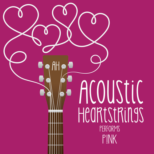AH Performs P!nk de Acoustic Heartstrings