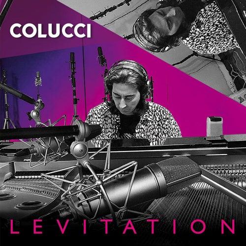 Levitation de Antonio Colucci