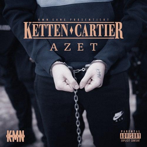Ketten Cartier von Azet