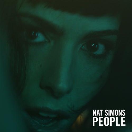 People de Nat Simons