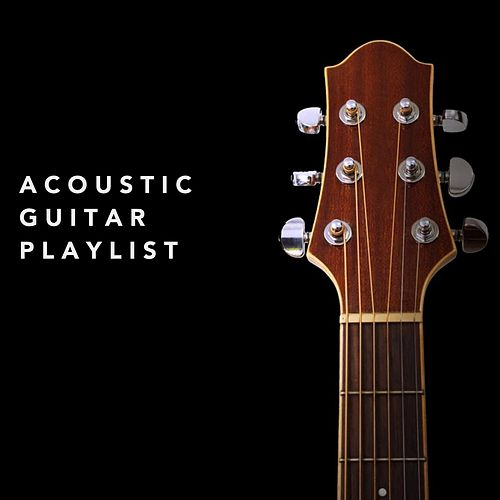 Acoustic Guitar Playlist de Various Artists