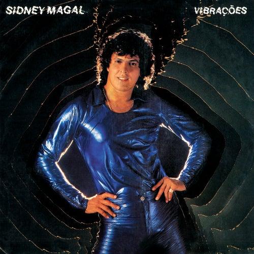 Vibrações de Sidney Magal