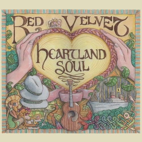 Heartland Soul de Red Velvet
