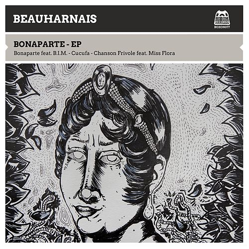 Bonaparte by Beauharnais