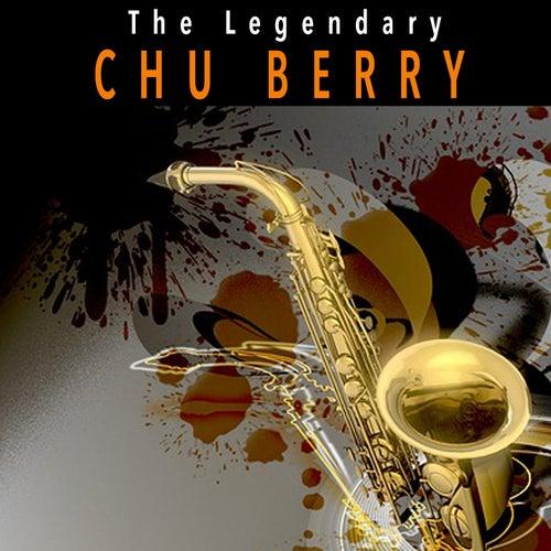 The Legendary Chu Berry by Chu Berry