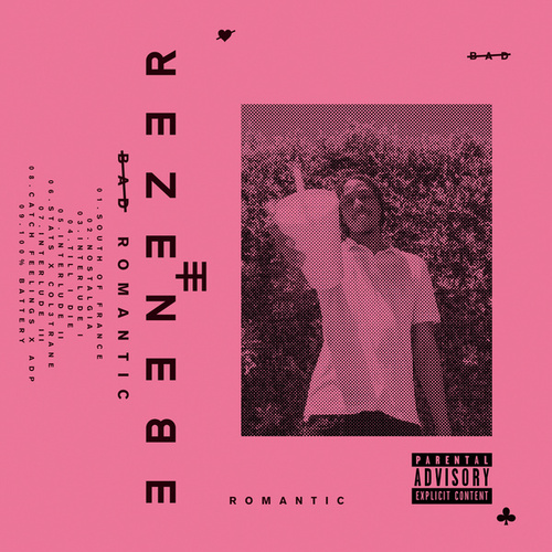 Bad Romantic by Ebenezer