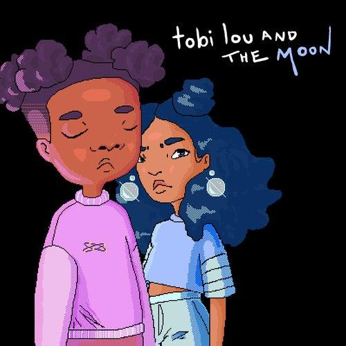 tobi lou and the Moon de tobi lou