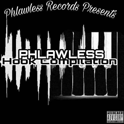 Phlawless Hook Compilation by Dj Da West
