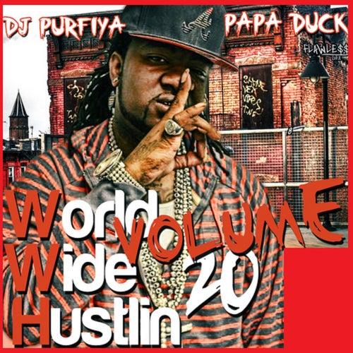 World Wide Hustlin Volume 20 by Various Artists